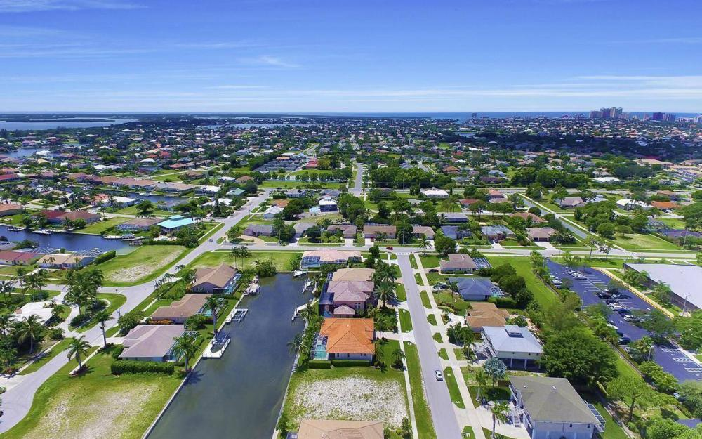 125 Greenview St, Marco Island - Lot For Sale 781498775