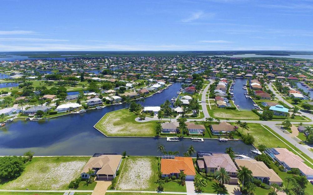 125 Greenview St, Marco Island - Lot For Sale 669586241