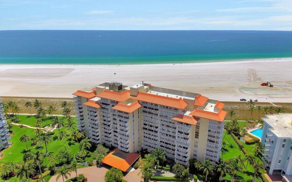 180 Seaview Ct #601, Marco Island - Condo For Sale 2043209976