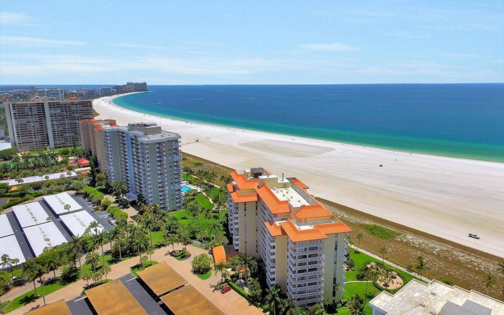 180 Seaview Ct #601, Marco Island - Condo For Sale 125011720