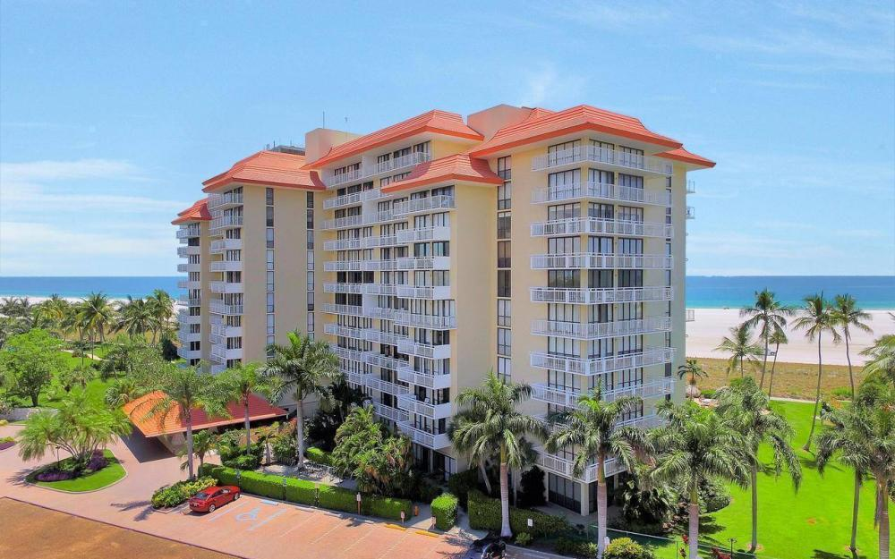 180 Seaview Ct #601, Marco Island - Condo For Sale 1054077639