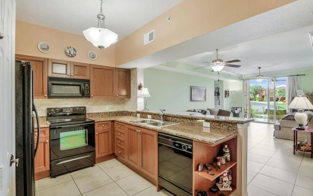 10001 Villagio Gardens Ct #102, Estero - Condo For Sale 526146817