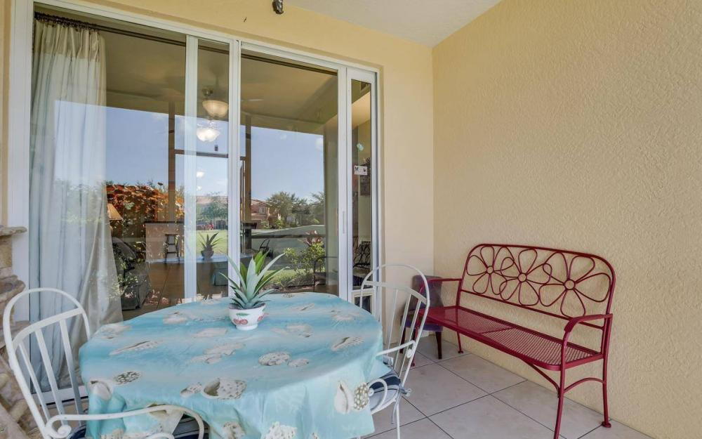 10001 Villagio Gardens Ct #102, Estero - Condo For Sale 2097890256