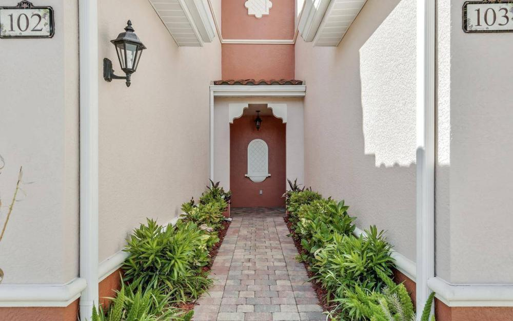 10001 Villagio Gardens Ct #102, Estero - Condo For Sale 848591008