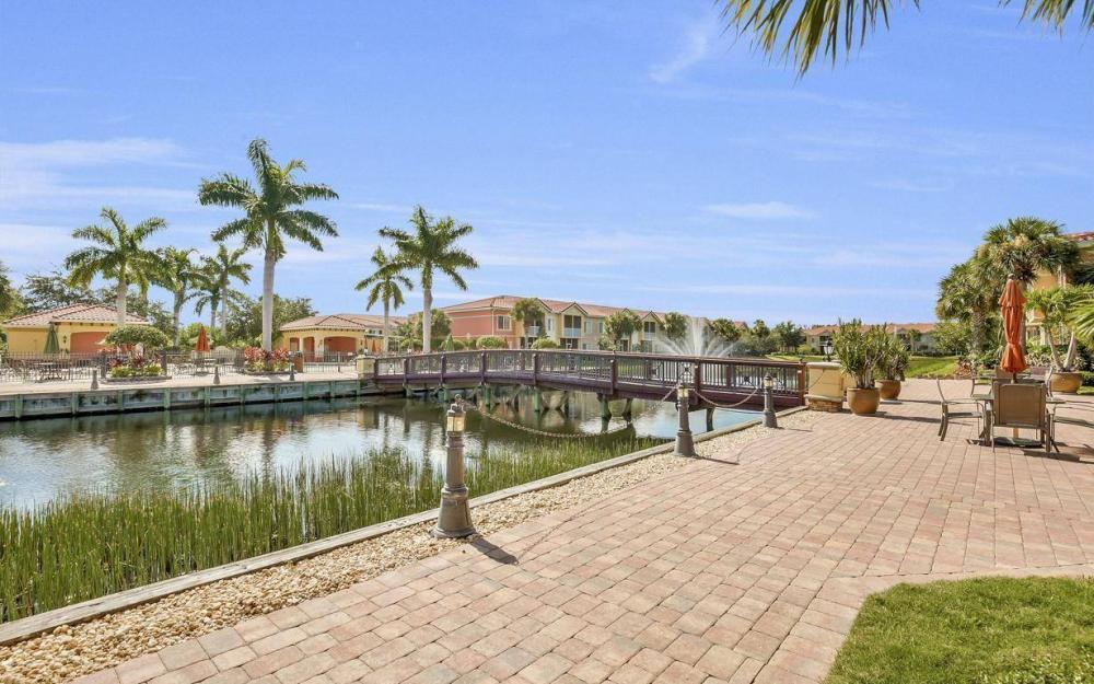 10001 Villagio Gardens Ct #102, Estero - Condo For Sale 611804479