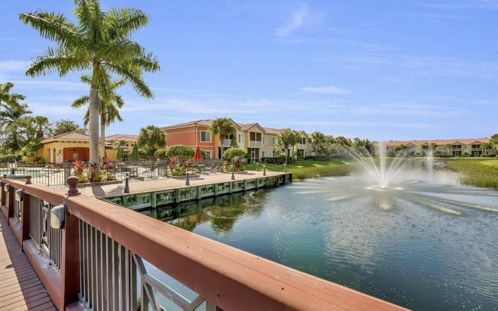10001 Villagio Gardens Ct #102, Estero - Condo For Sale 320124976