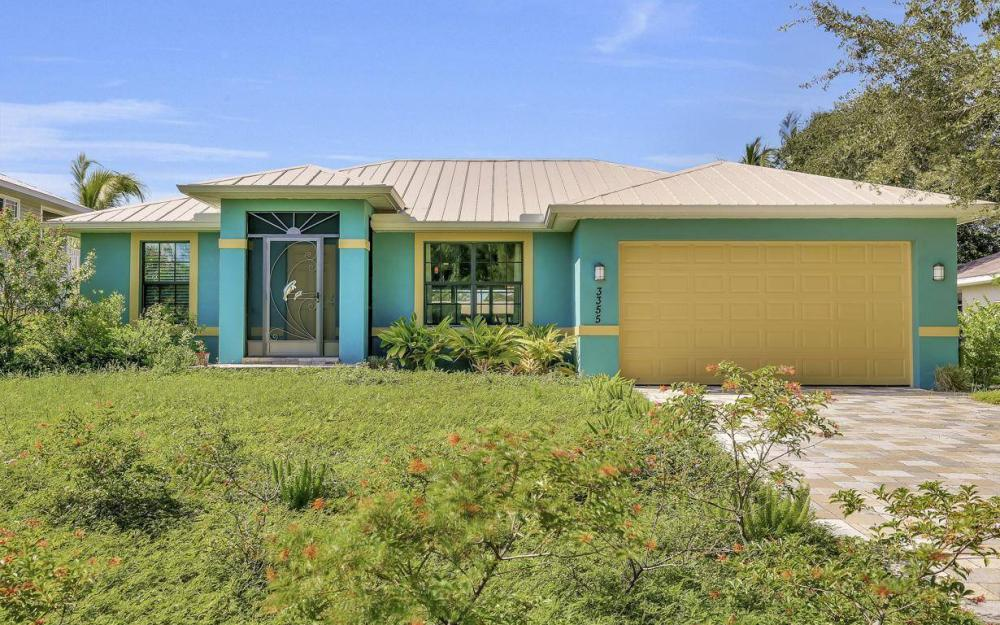 3355 Manatee Dr, St James City - Vacation Rental 1557580459