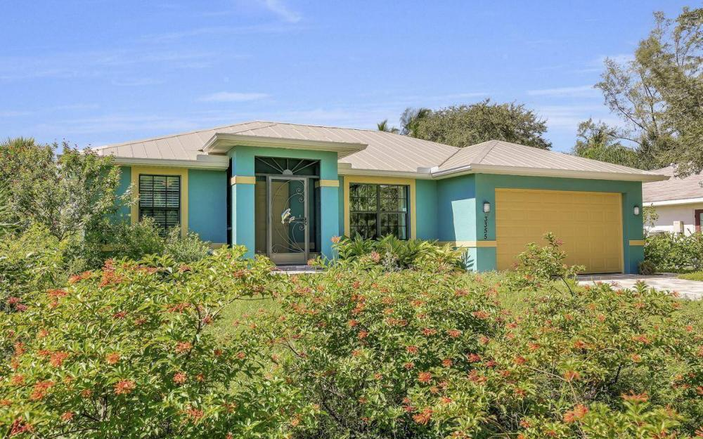 3355 Manatee Dr, St James City - Vacation Rental 1419750067