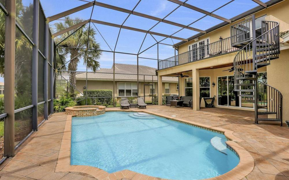 1867 Ivory Cane Pointe, Naples - Home For Sale 235030872