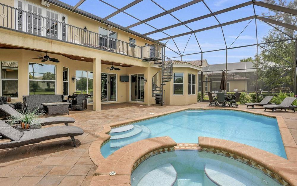1867 Ivory Cane Pointe, Naples - Home For Sale 944022641