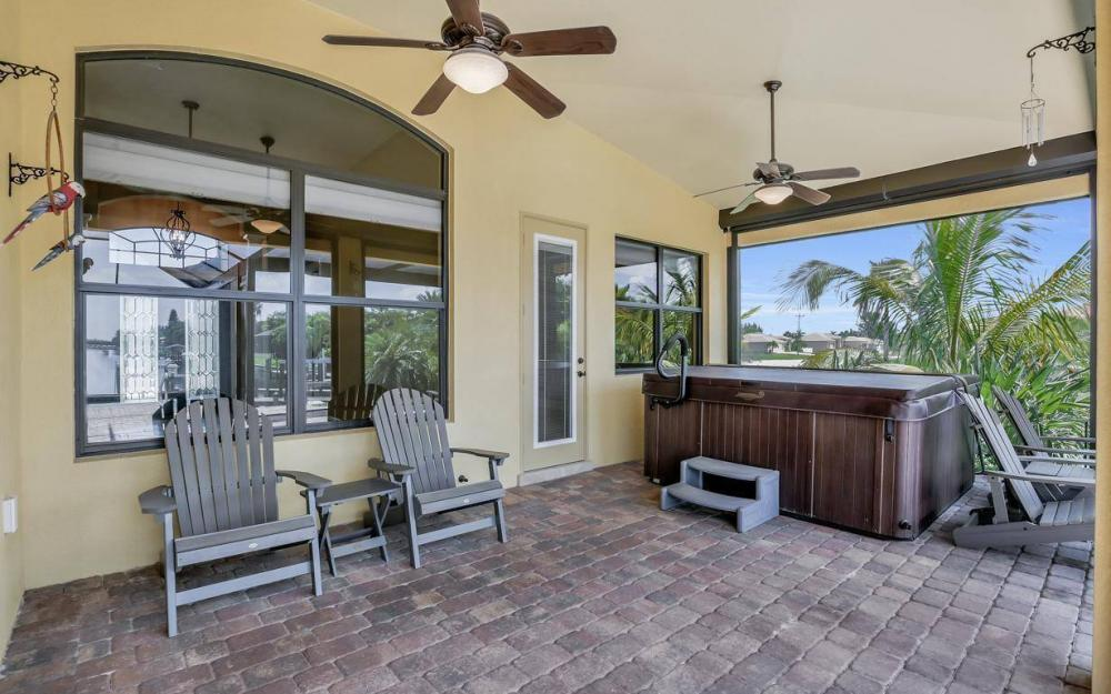 2724 Gleason Pkwy, Cape Coral - Home For Sale 102087294
