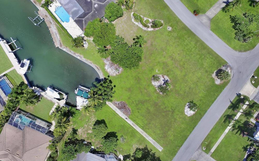 1066 Ruppert Rd, Marco Island - Lot For Sale 978330818