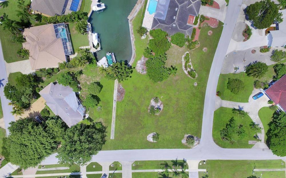 1066 Ruppert Rd, Marco Island - Lot For Sale 766331474