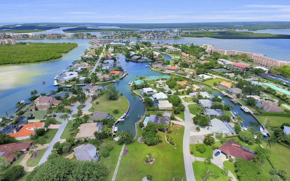 1066 Ruppert Rd, Marco Island - Lot For Sale 1183686728