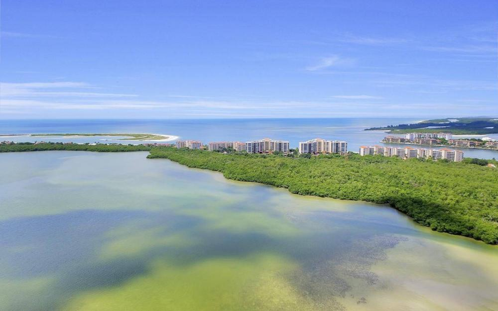 1066 Ruppert Rd, Marco Island - Lot For Sale 19309383