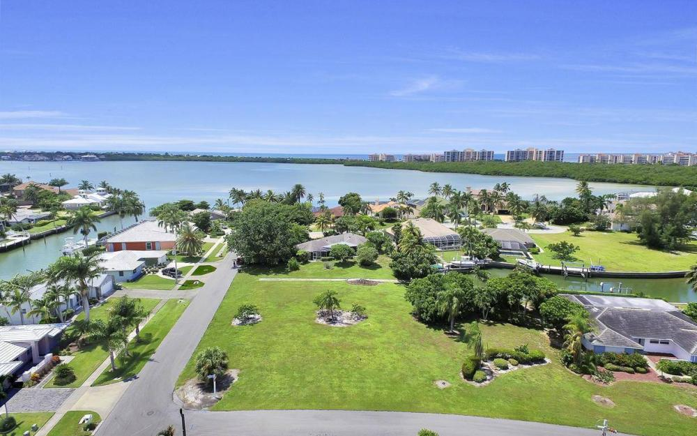 1066 Ruppert Rd, Marco Island - Lot For Sale 2046170345