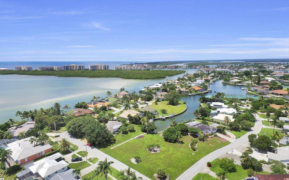 1066 Ruppert Rd, Marco Island - Lot For Sale 219152461