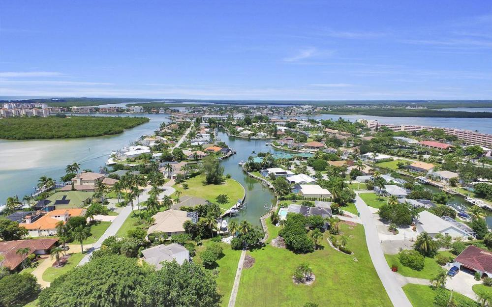 1066 Ruppert Rd, Marco Island - Lot For Sale 1227061450