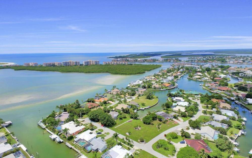 1066 Ruppert Rd, Marco Island - Lot For Sale 296085834