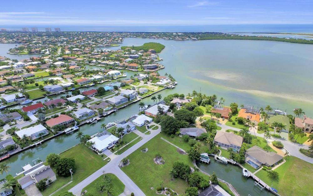 1066 Ruppert Rd, Marco Island - Lot For Sale 317129578