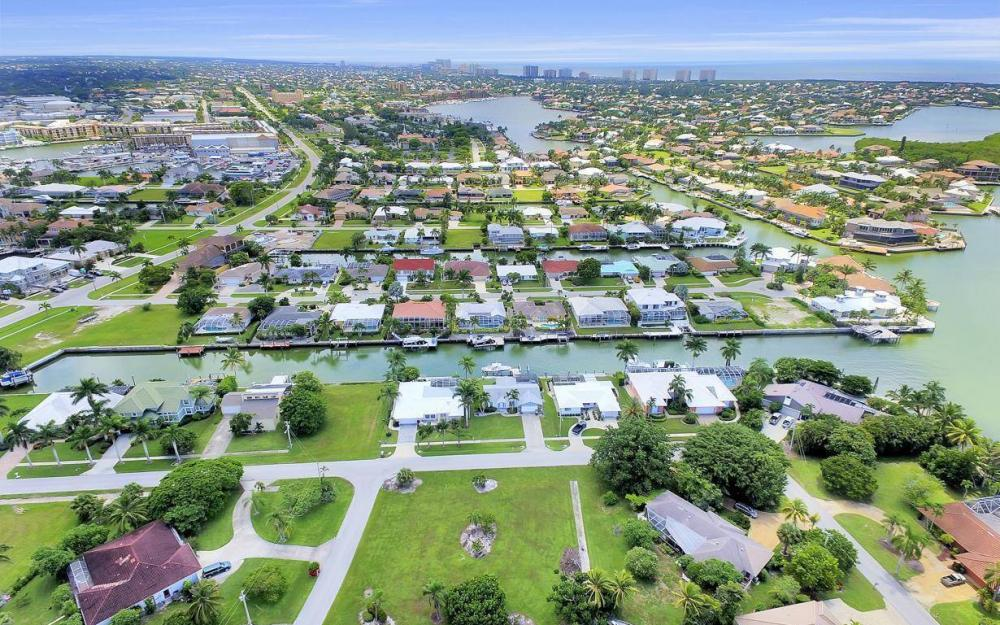 1066 Ruppert Rd, Marco Island - Lot For Sale 976935388