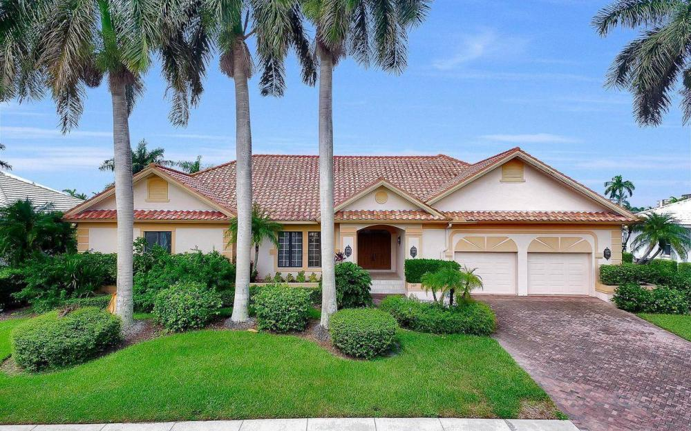 750 Partridge Ct, Marco Island - Home For Sale 100429833