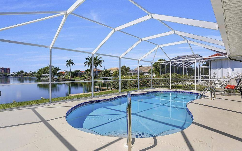 1622 SW 52nd Terrace, Cape Coral - Home For Sale 664242472