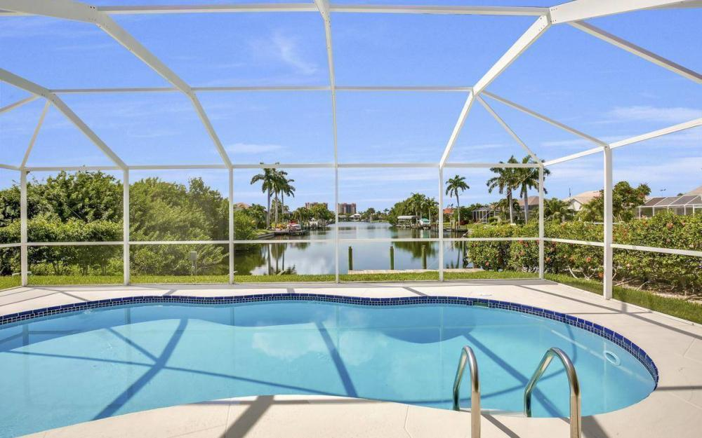1622 SW 52nd Terrace, Cape Coral - Home For Sale 1077191759