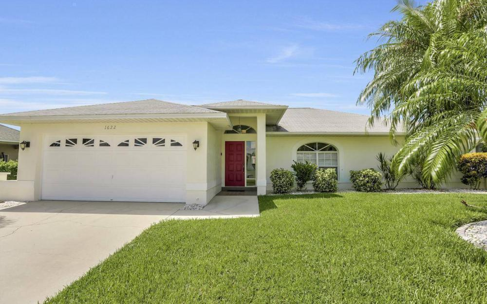 1622 SW 52nd Terrace, Cape Coral - Home For Sale 1256337747