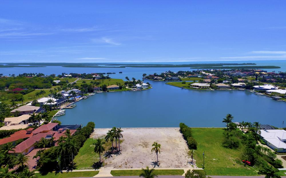 1751 Ludlow Rd, Marco Island - Lot For Sale 291929487