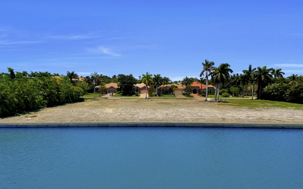 1751 Ludlow Rd, Marco Island - Lot For Sale 1420770572