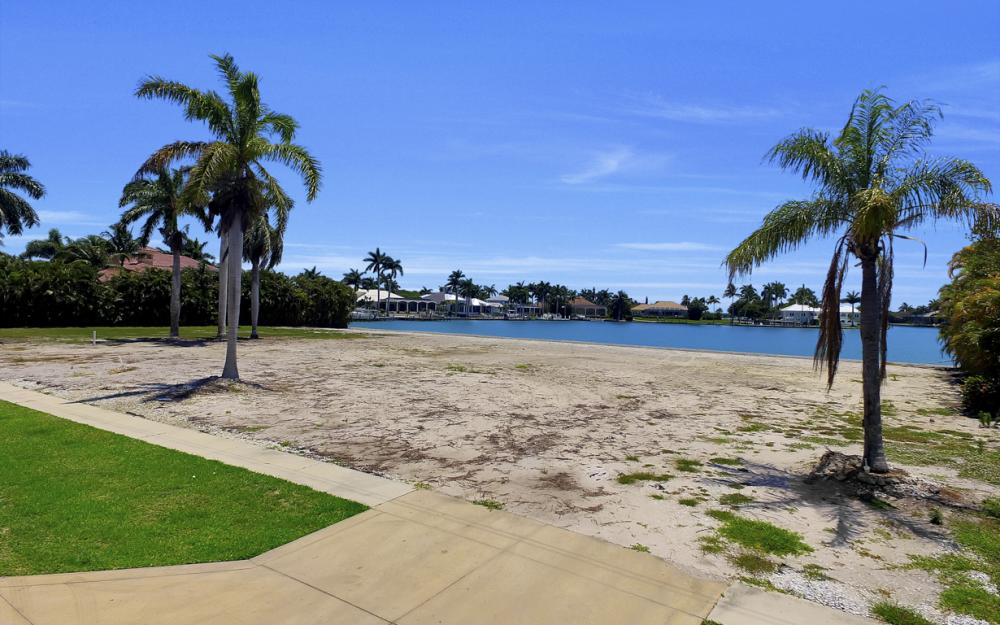 1751 Ludlow Rd, Marco Island - Lot For Sale 1309448533