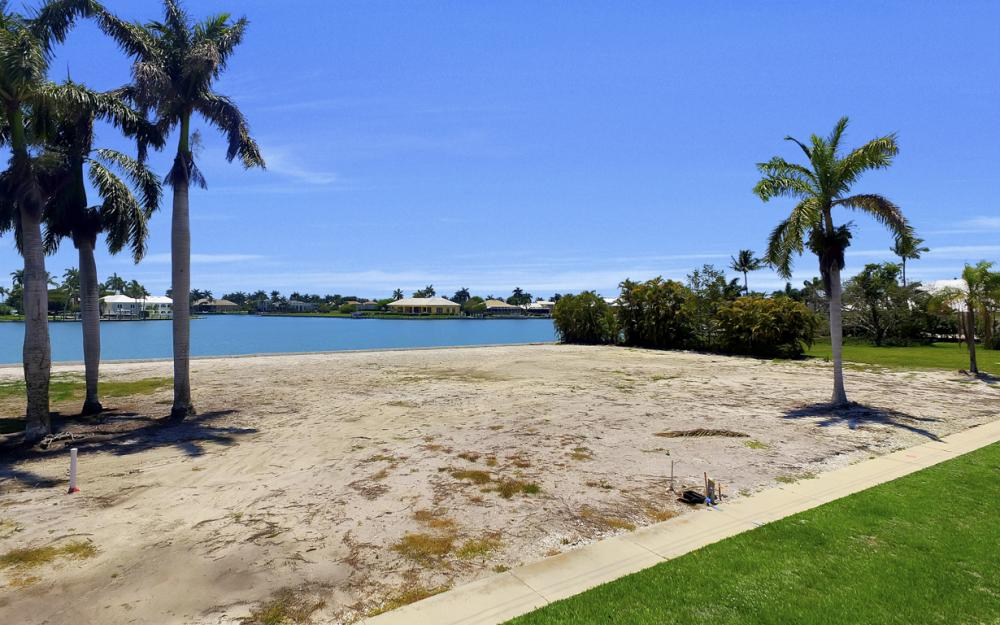 1751 Ludlow Rd, Marco Island - Lot For Sale 1856295795