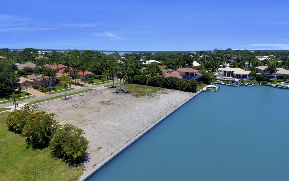 1751 Ludlow Rd, Marco Island - Lot For Sale 1222732136