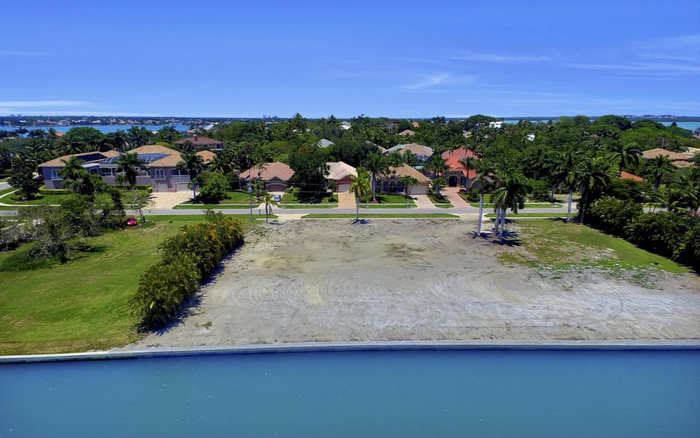 1751 Ludlow Rd, Marco Island - Lot For Sale 1048090839