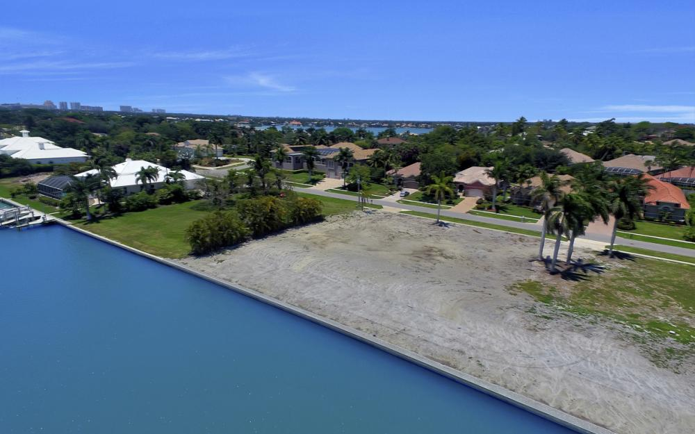 1751 Ludlow Rd, Marco Island - Lot For Sale 274941877