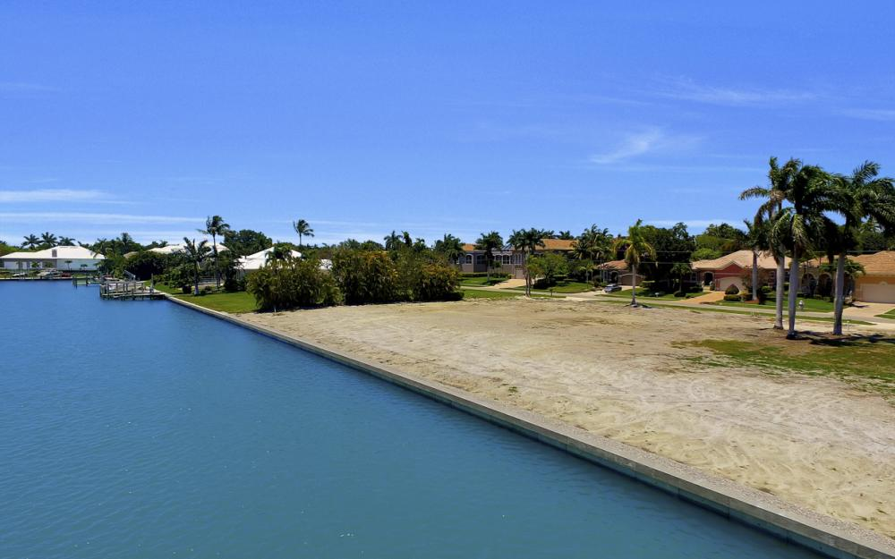 1751 Ludlow Rd, Marco Island - Lot For Sale 2040014186