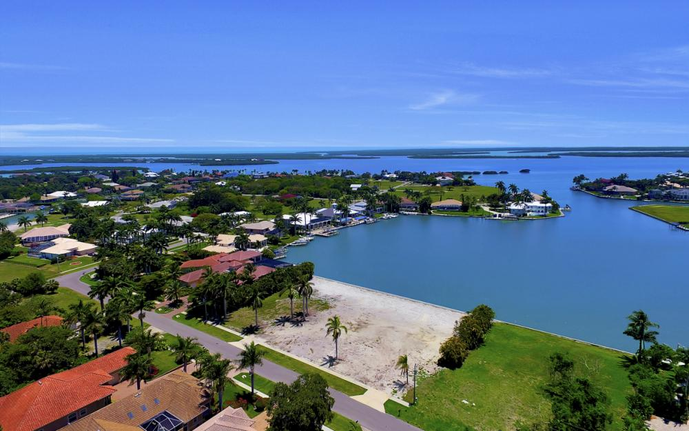 1751 Ludlow Rd, Marco Island - Lot For Sale 2015178211