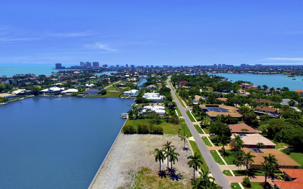 1751 Ludlow Rd, Marco Island - Lot For Sale 1997027854