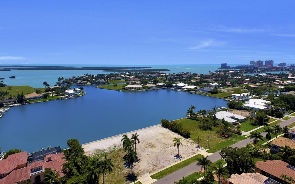 1751 Ludlow Rd, Marco Island - Lot For Sale 623709508