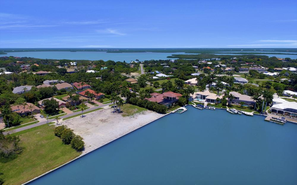 1751 Ludlow Rd, Marco Island - Lot For Sale 1231872715