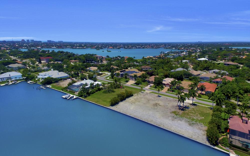1751 Ludlow Rd, Marco Island - Lot For Sale 1274727212