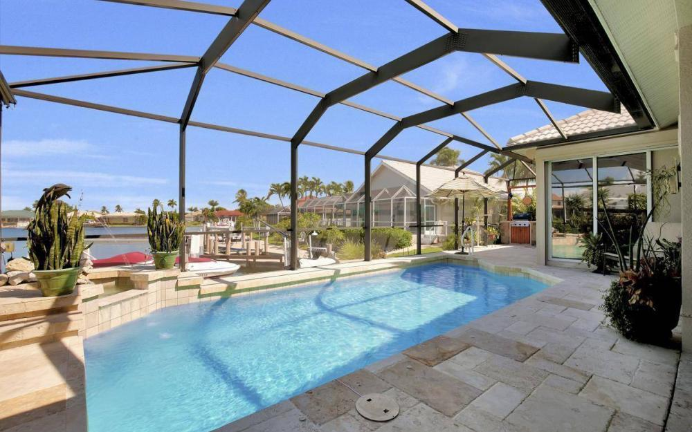 1264 Whiteheart Ave, Marco Island - Home For Sale 583877601