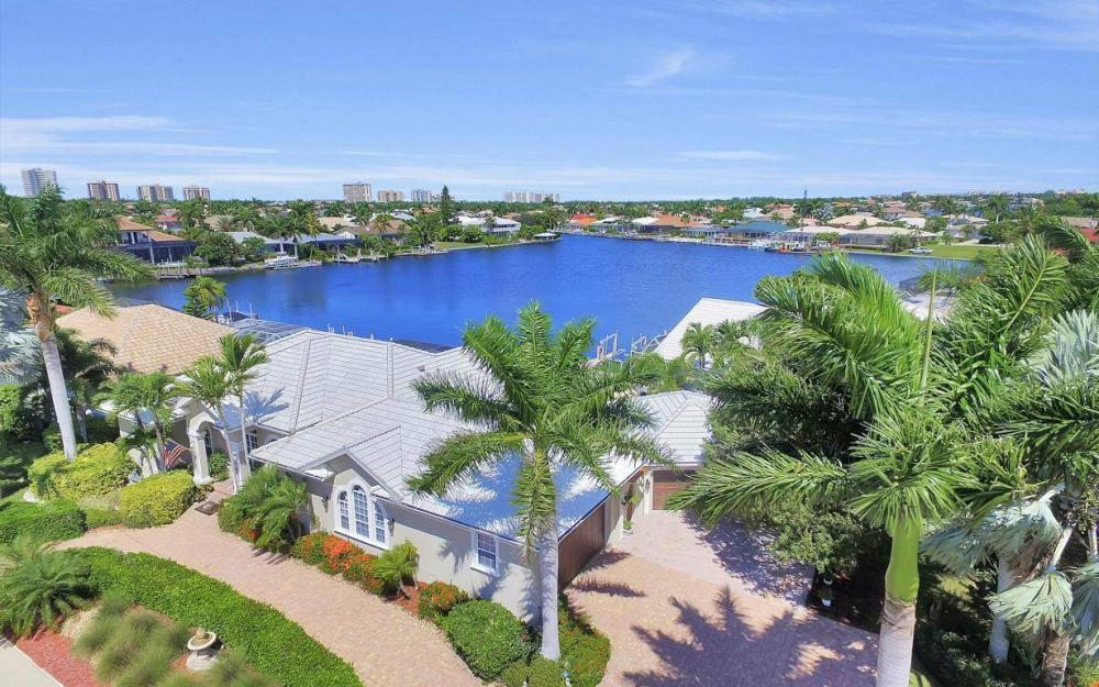 1264 Whiteheart Ave, Marco Island - Home For Sale 431151081