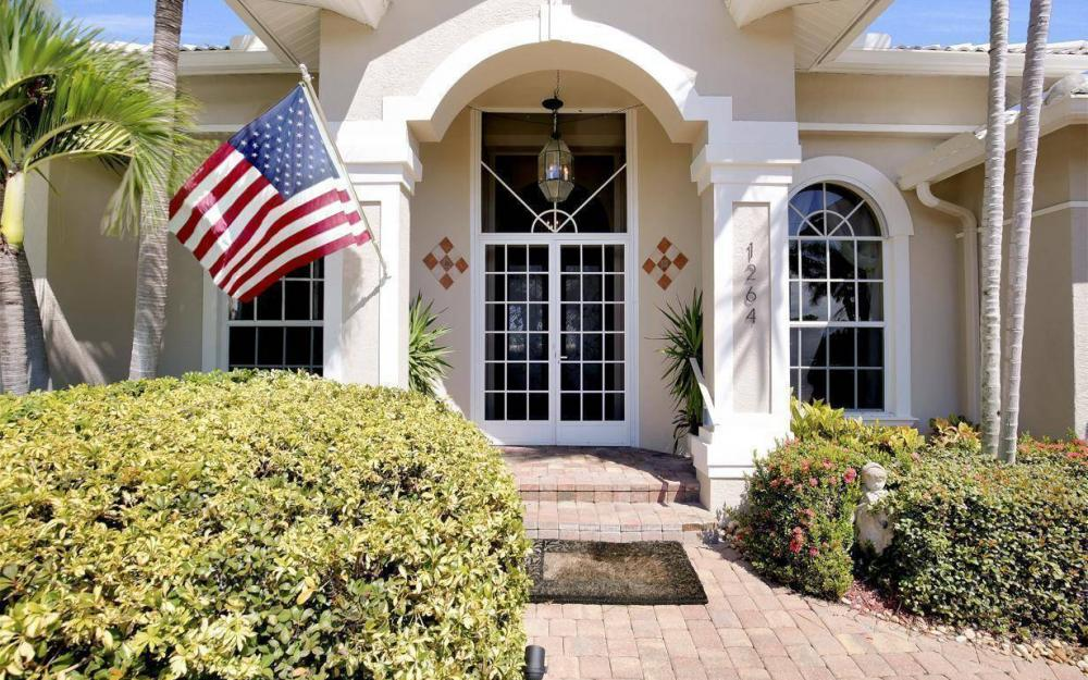 1264 Whiteheart Ave, Marco Island - Home For Sale 589868116