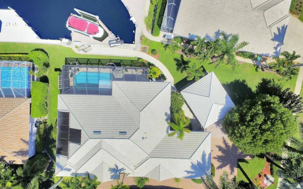 1264 Whiteheart Ave, Marco Island - Home For Sale 918108364