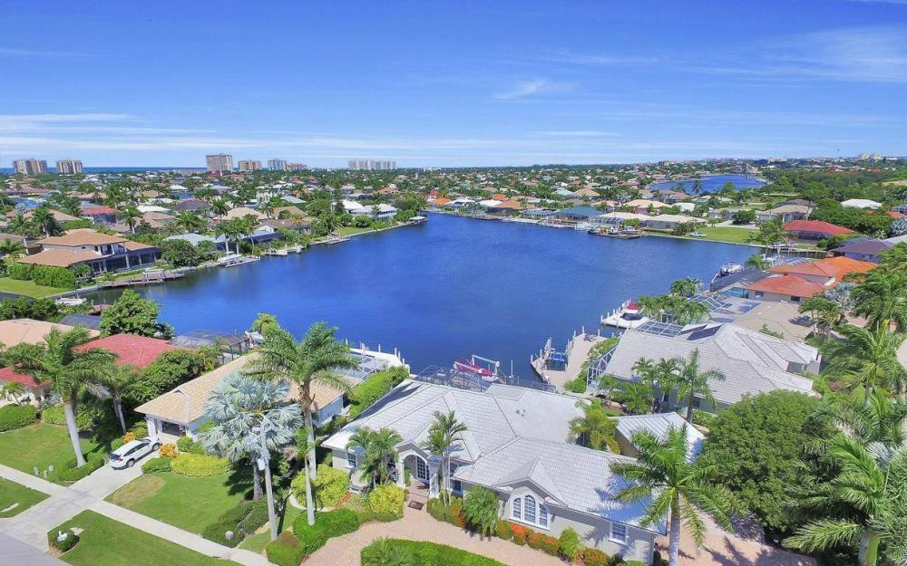 1264 Whiteheart Ave, Marco Island - Home For Sale 108030607