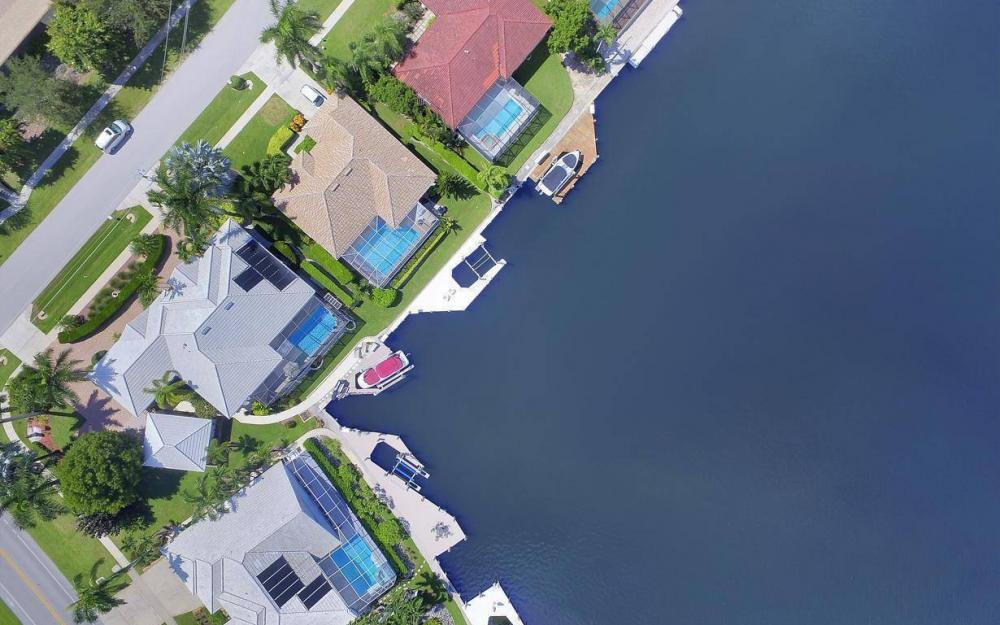 1264 Whiteheart Ave, Marco Island - Home For Sale 280162102