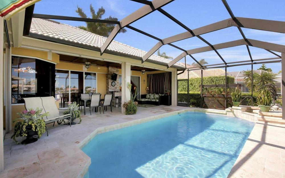 1264 Whiteheart Ave, Marco Island - Home For Sale 541090527