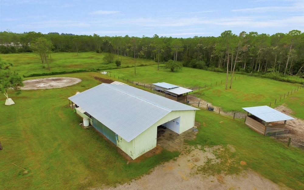9250 Nalle Grade Rd, North Fort Myers - Farm For Sale 1557161871